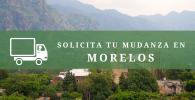 Mudanza Morelos