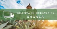 Mudanza oaxaca
