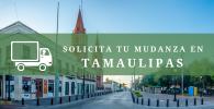 Mudanza tamaulipas