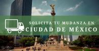 mudanza ciudad de mexico